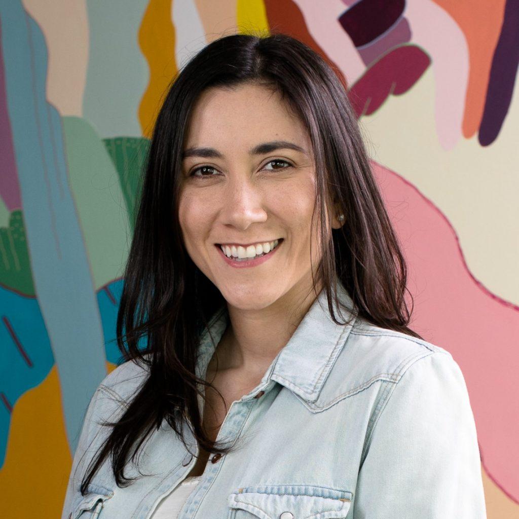 Isaura Morales Ruiz